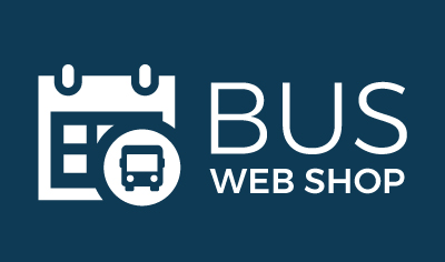Bus Web Shop