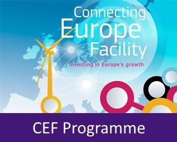 Instrument za povezivanje Europe (CEF)