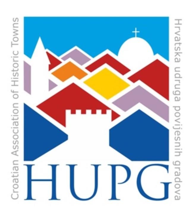 HUPG - Hrvatska Udruga Povijesnih Gradova