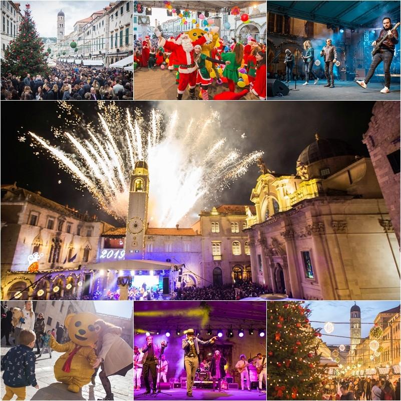 5. Dubrovački zimski festival privukao brojne posjetitelje