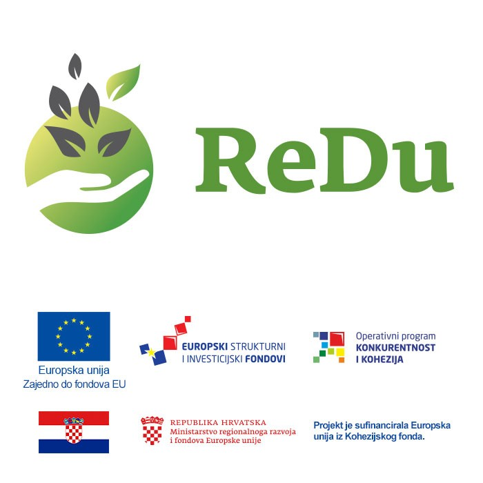 ReDu - provedba Programa izobrazno-informativnih aktivnosti o gospodarenju otpadom Grada Dubrovnika