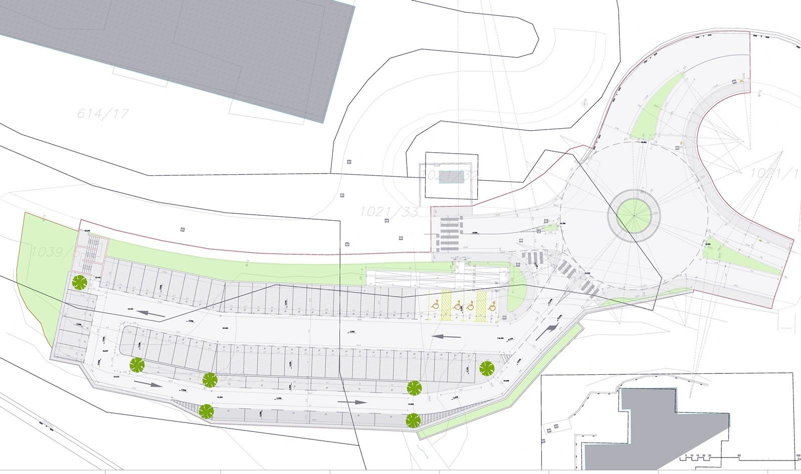 Pokrenuta javna nabava za novo parkiralište sa 72 mjesta u Mokošici