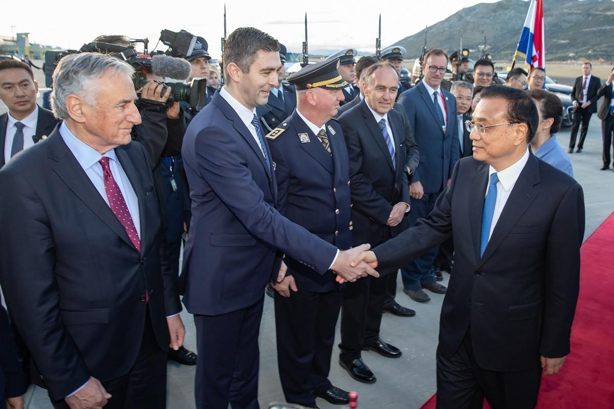 Gradonačelnik zahvalio svim službama na odlično odrađenom poslu za vrijeme summita Kina + 16