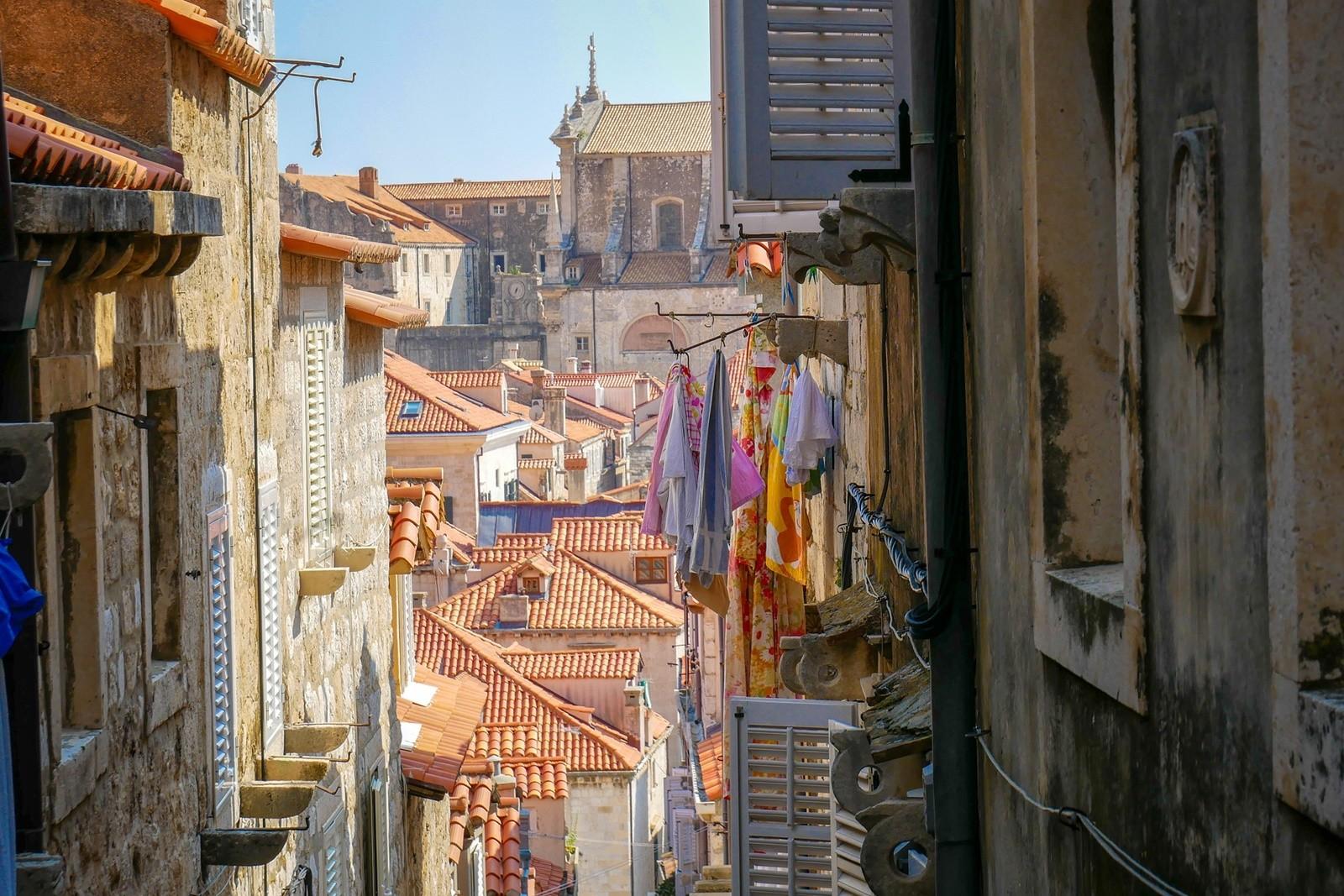 Pokrenuta javna nabava za Plan upravljanja zaštićenom spomeničkom cjelinom Grada Dubrovnika