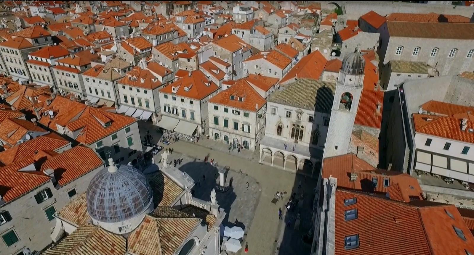 Grad Dubrovnik poziva Orlandove imenjakinje i imenjake na snimanje milenijske fotografije