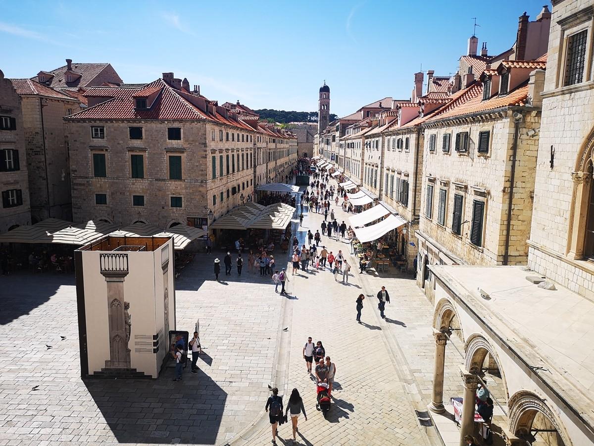 Javno savjetovanje - Nacrt Odluke o reklamiranju na području Grada Dubrovnika