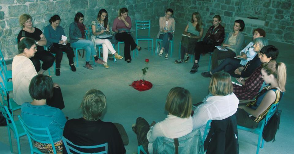 Besplatna edukacija o pripovijedanju u Lazaretima