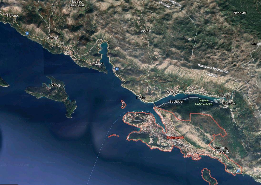 Grad Dubrovnik dobio bespovratna EU sredstva za Wi-Fi na javnim prostorima