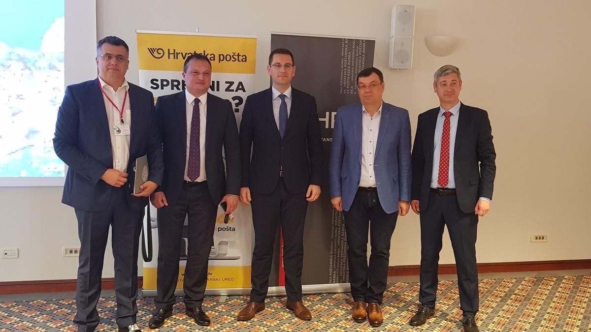 Pročelnik Miljanić otvorio BEE konferenciju