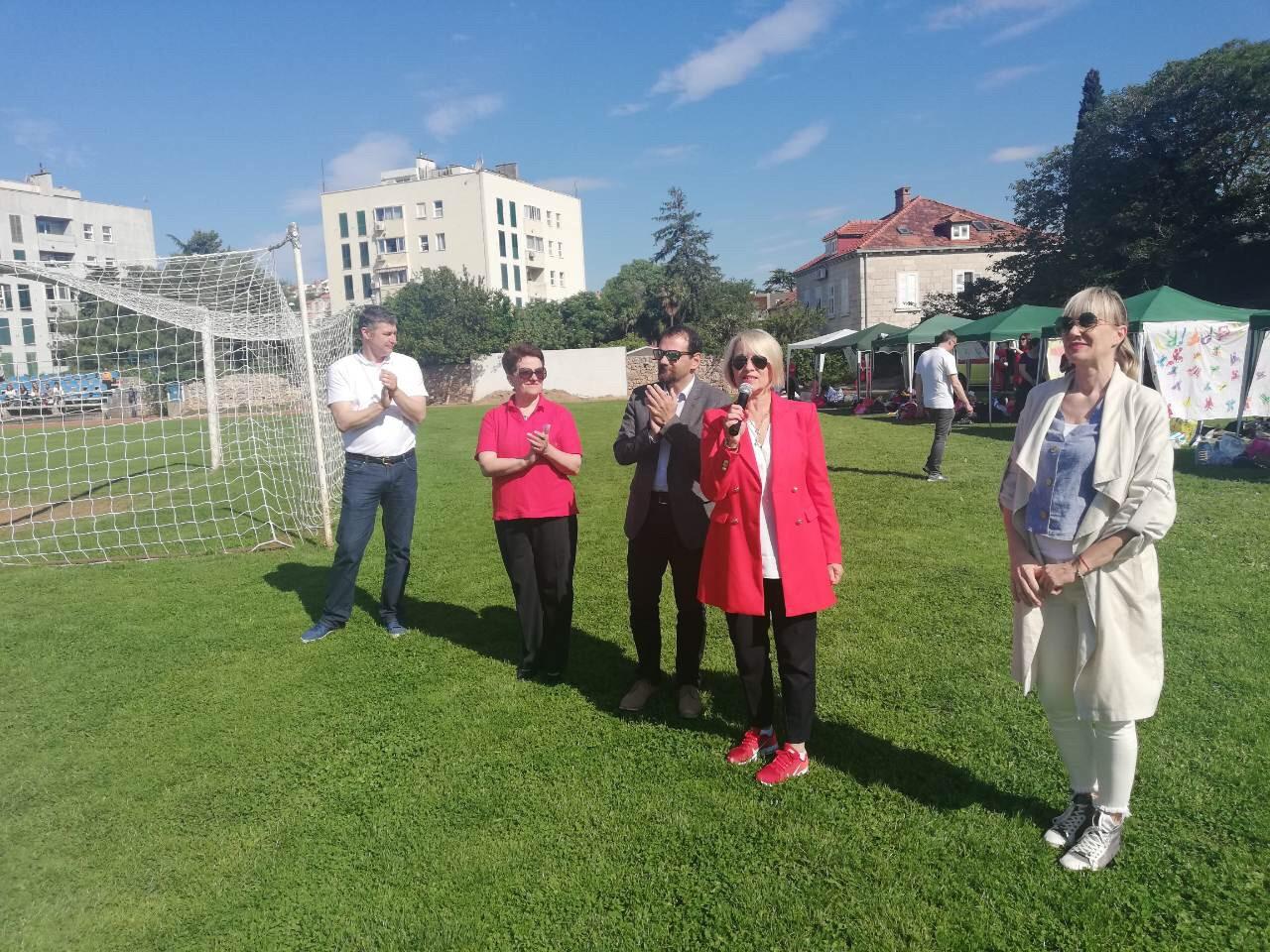 Održana 18. Olimpijada dubrovačkih dječjih vrtića