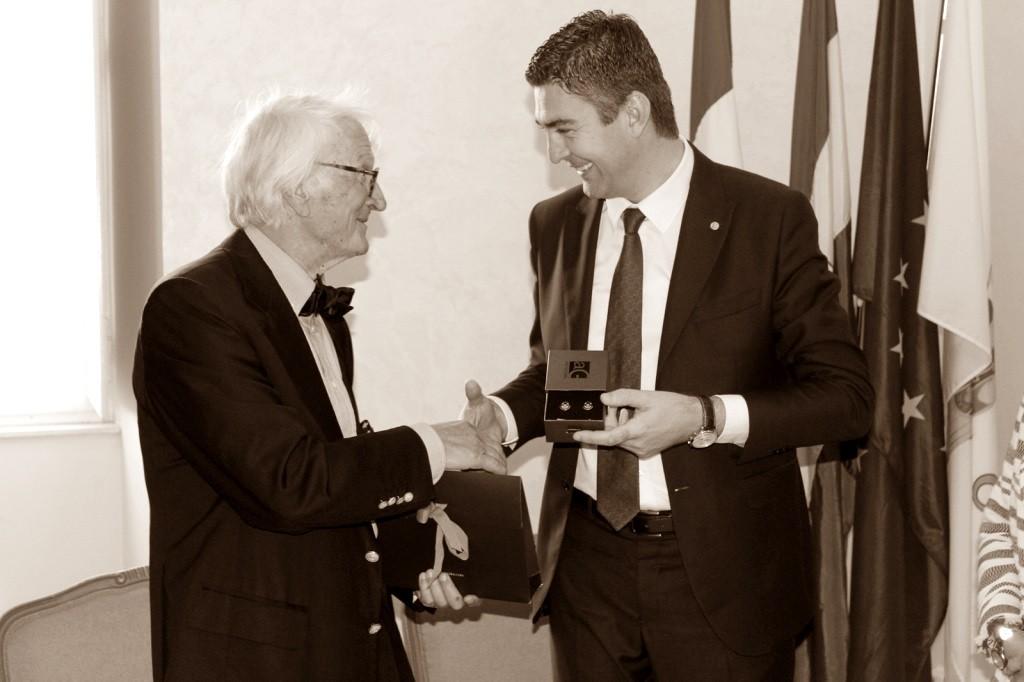 Gradonačelnik predložio imenovanje Ulice maestra Đela Jusića