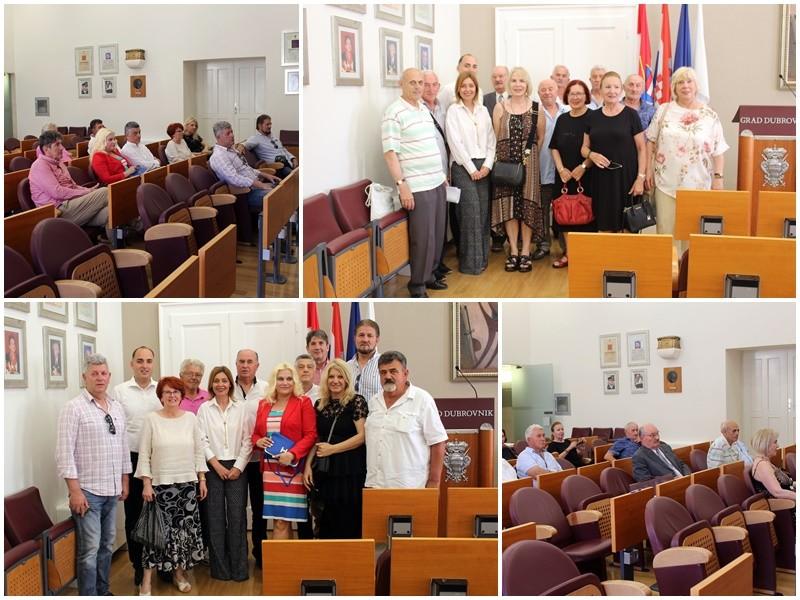 Izabrani predsjednici Vijeća bošnjačke nacionalne manjine i Vijeća srpske nacionalne manjine