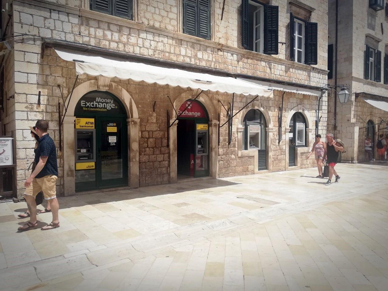 Započela primjena Odluke o bankomatima, komunalni redari pripremaju rješenja o uklanjaju