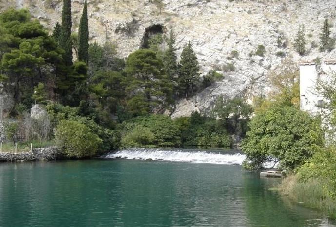 Odluka o zaštiti izvorišta Ombla