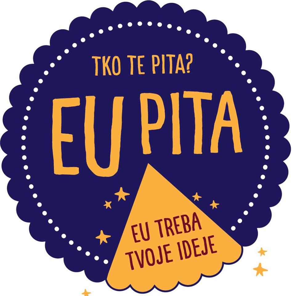 """Poziv na uključivanje """"Dijalog EU-a s mladima"""", anketni upitnik"""