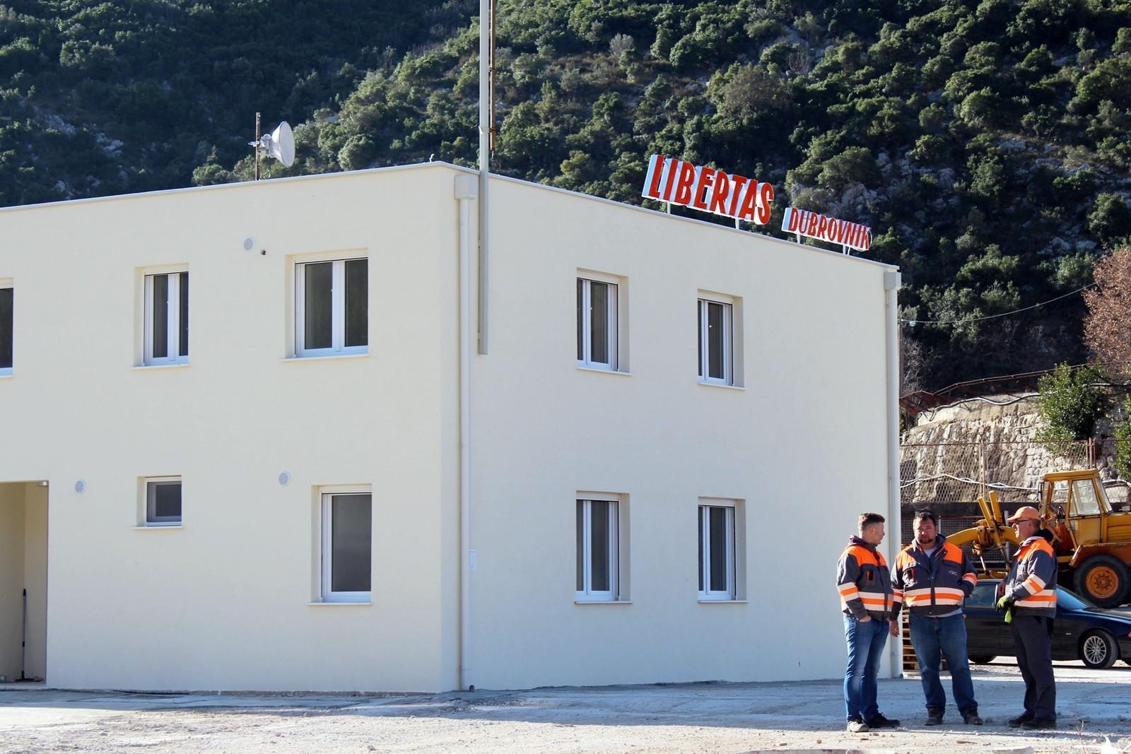 Djelatnicima operativnog sektora Libertasa, Vrtlara i Čistoće 400 kuna mjesečno