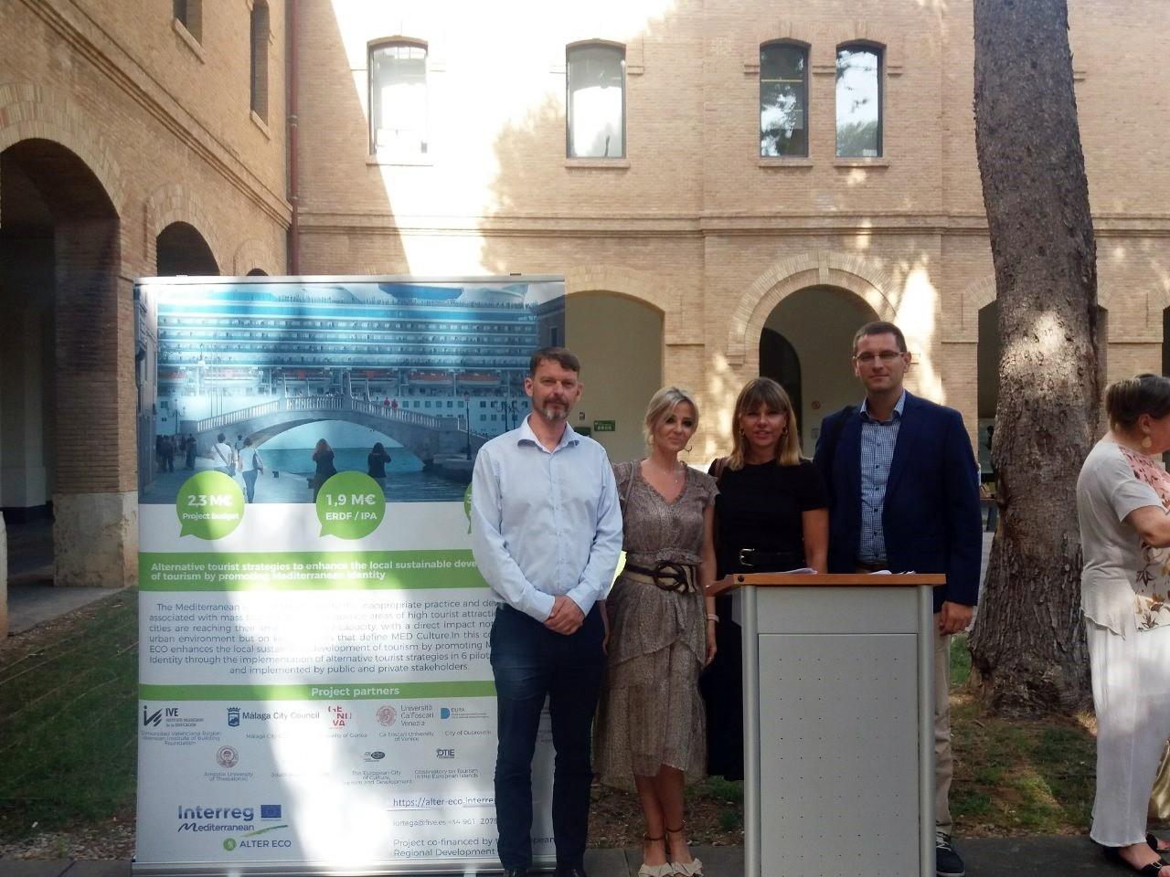 Projekt Alter Eco uspješno predstavljen u Valenciji