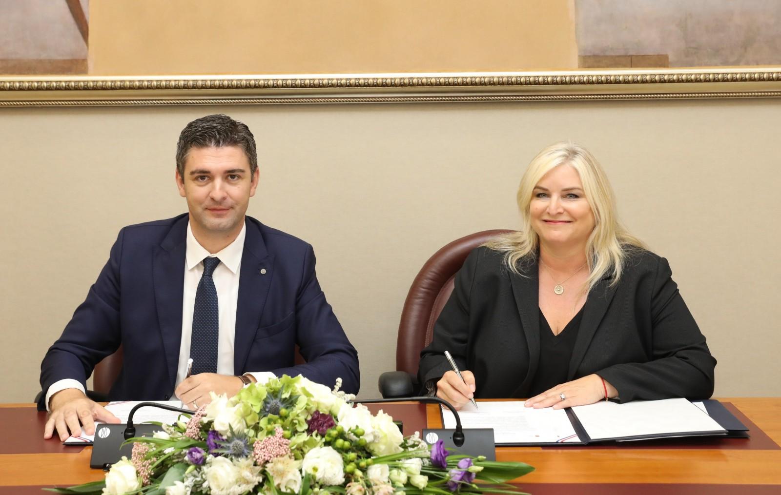 CLIA i Grad Dubrovnik ostvarili su suradnju u inovativnoj brizi o odredištu