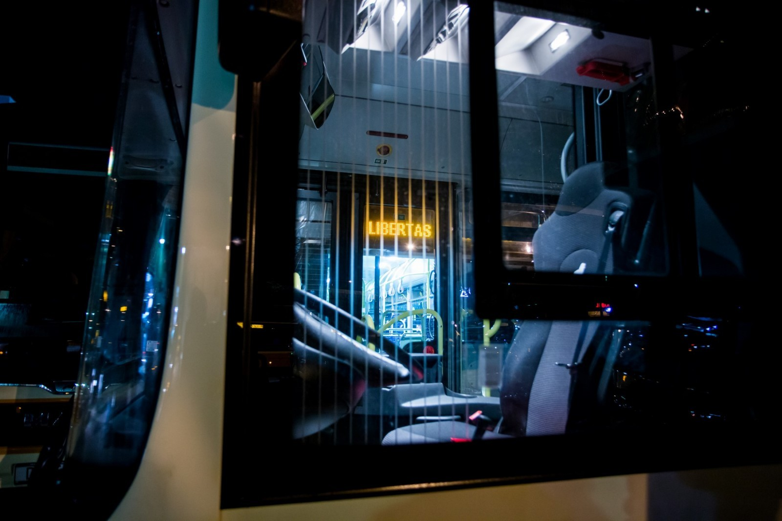 Vozačima Libertasa isplaćeno više od 1.2 milijuna kuna za prekovremene sate
