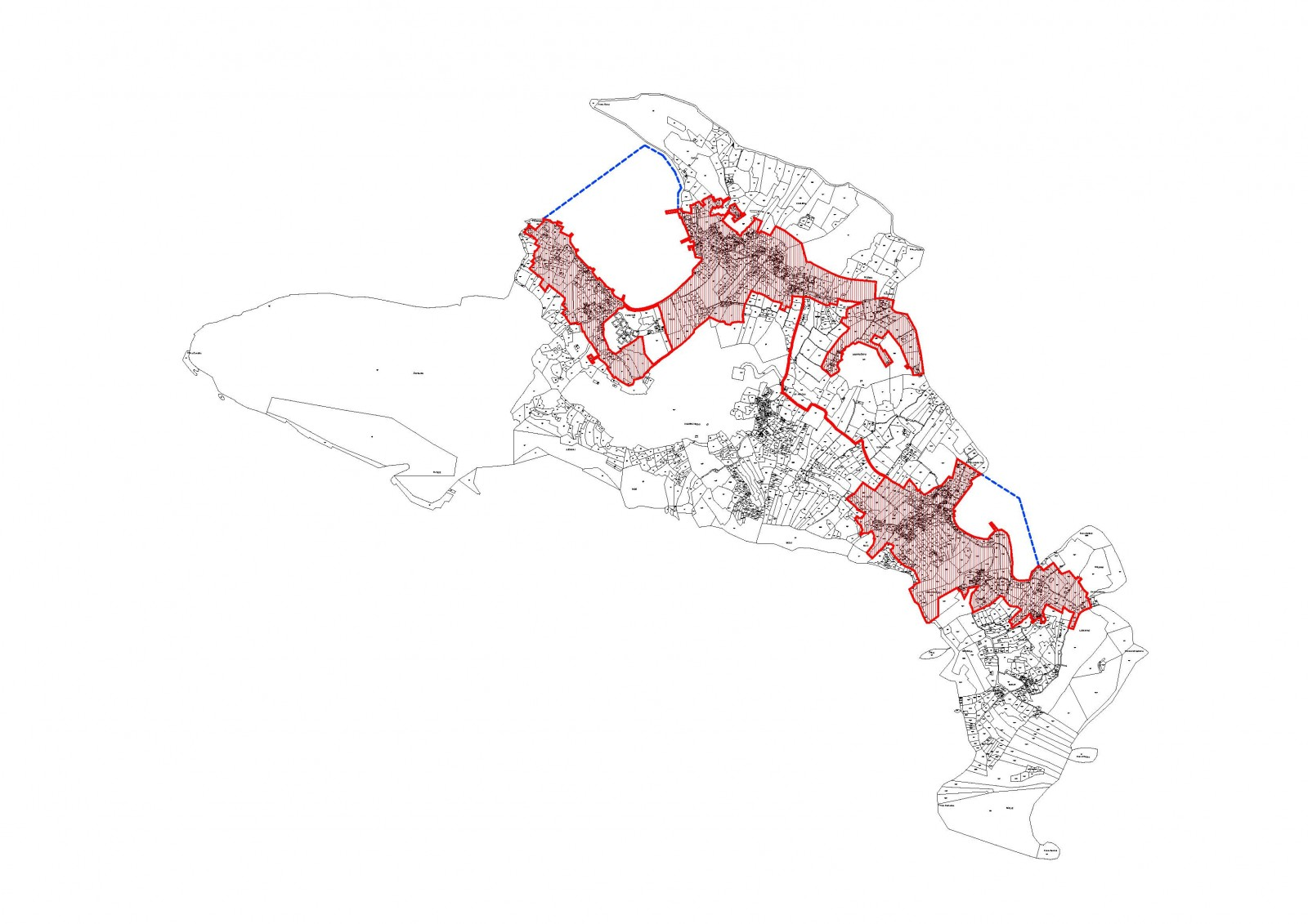 Obavijest o početku izrade Urbanističkog plana uređenja