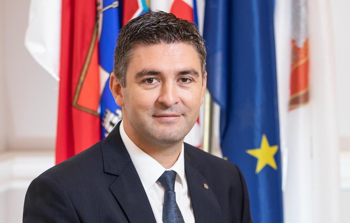 Gradonačelnik čestitao Dan neovisnosti Republike Hrvatske