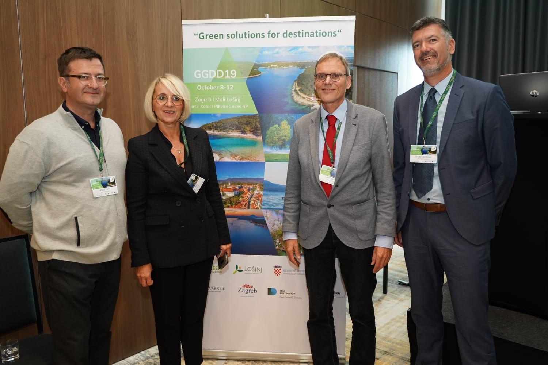 Zelene destinacije - Dubrovnik primjer dobre prakse u održivom turizmu