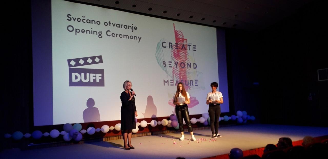 Otvoren osmi Dubrovnik Film Festival