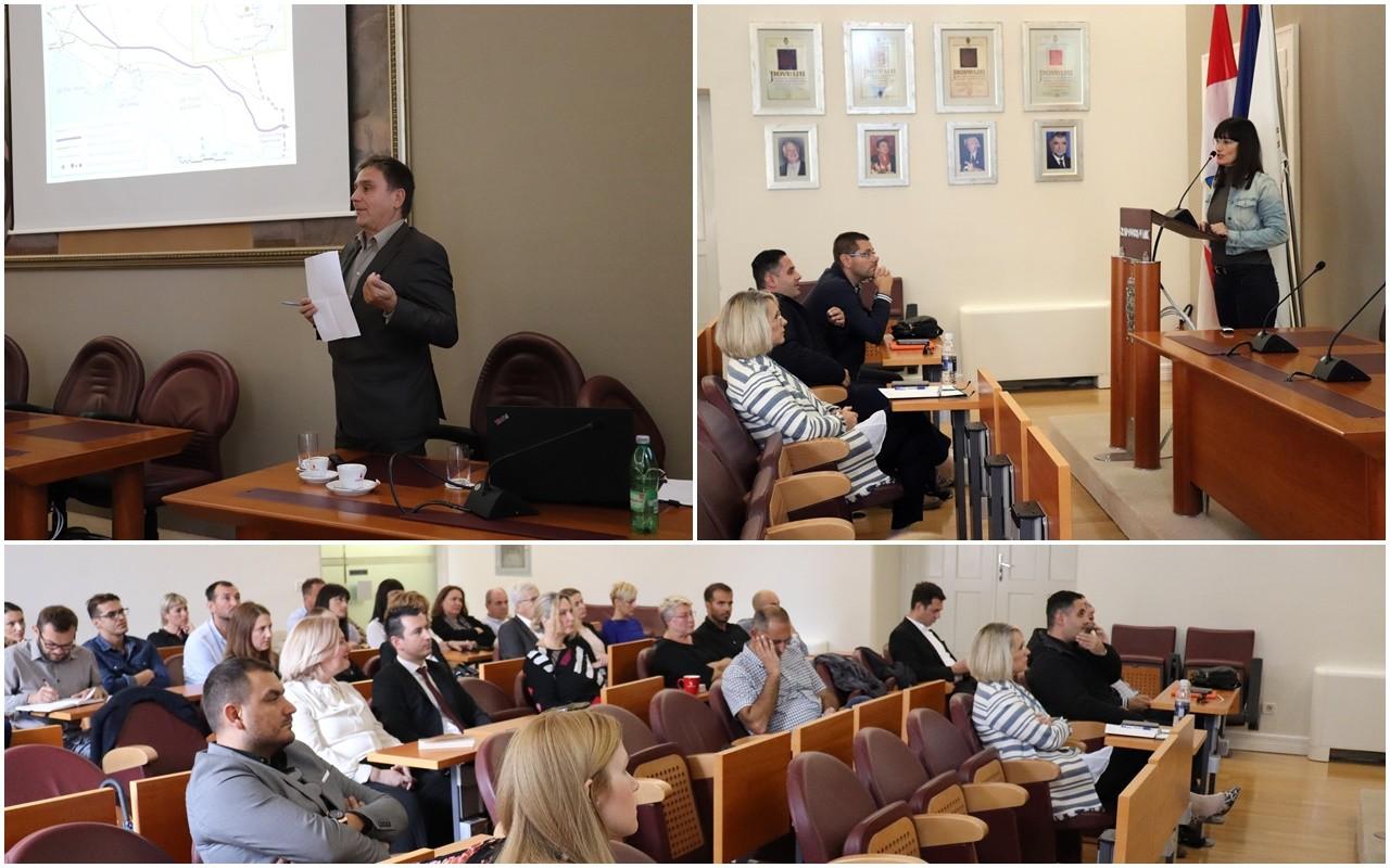 Održana radionica o prihvatnom kapacitetu Dubrovnika