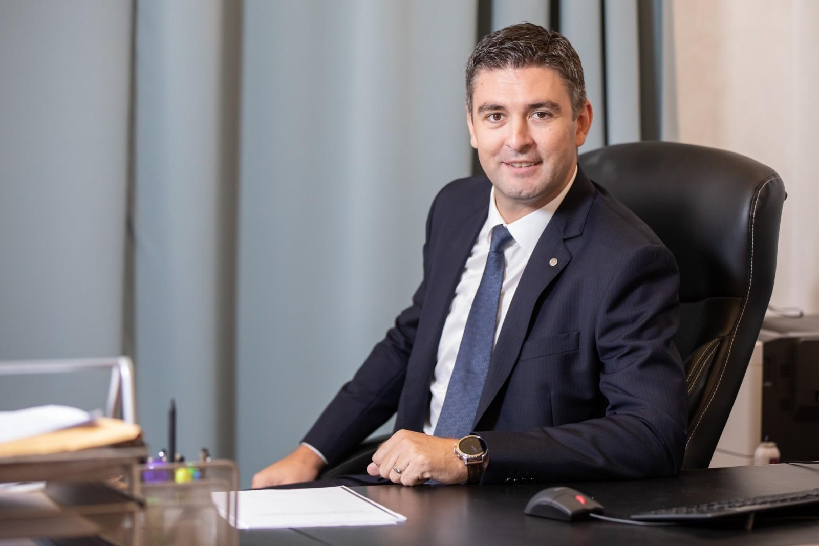 Čestitka gradonačelnika Frankovića Dubravki Šuici