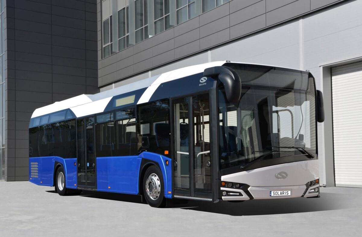 U novu turističku sezonu s novim gradskim autobusima