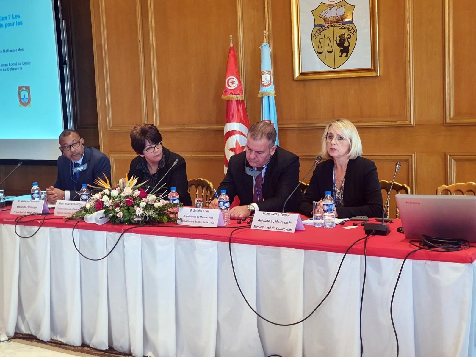 Održana Generalna skupština i godišnja konferencija udruženja MedCities