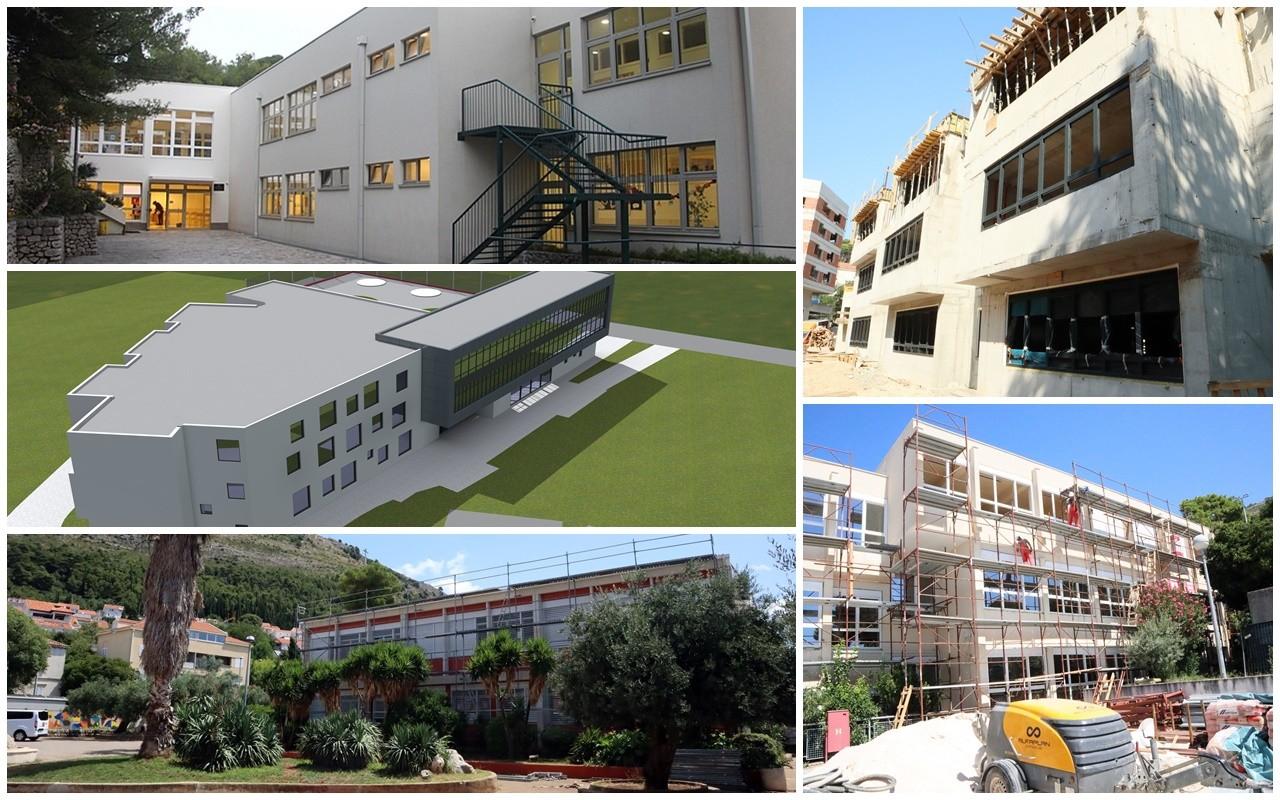 Grad Dubrovnik u školstvo u 2019. uložio 97,9 milijuna kuna