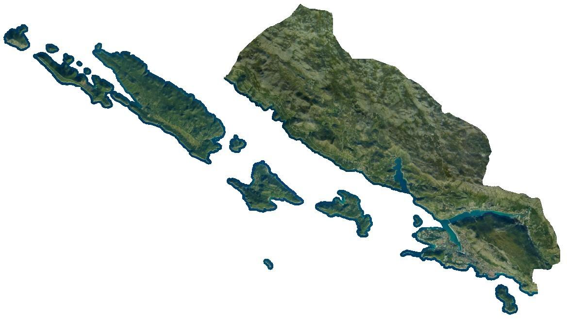 Odluka kojom se utvrđuje da nije potrebno provesti stratešku procjenu utjecaja na okoliš Izmjena i dopuna PPU-a Grada Dubrovnika