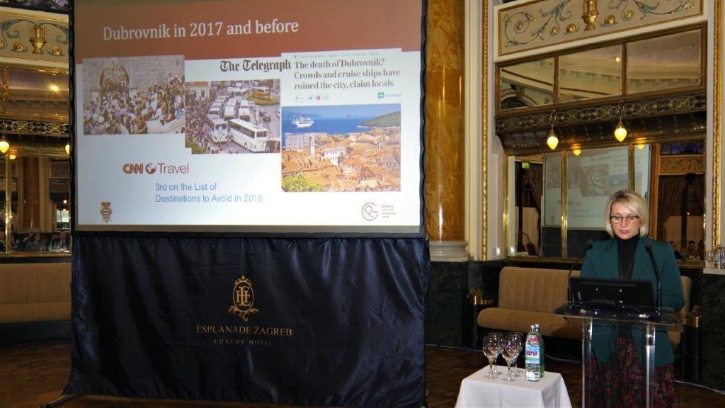 Konferencija projekta SMARTMED – Dubrovnik primjer dobre prakse u turizmu