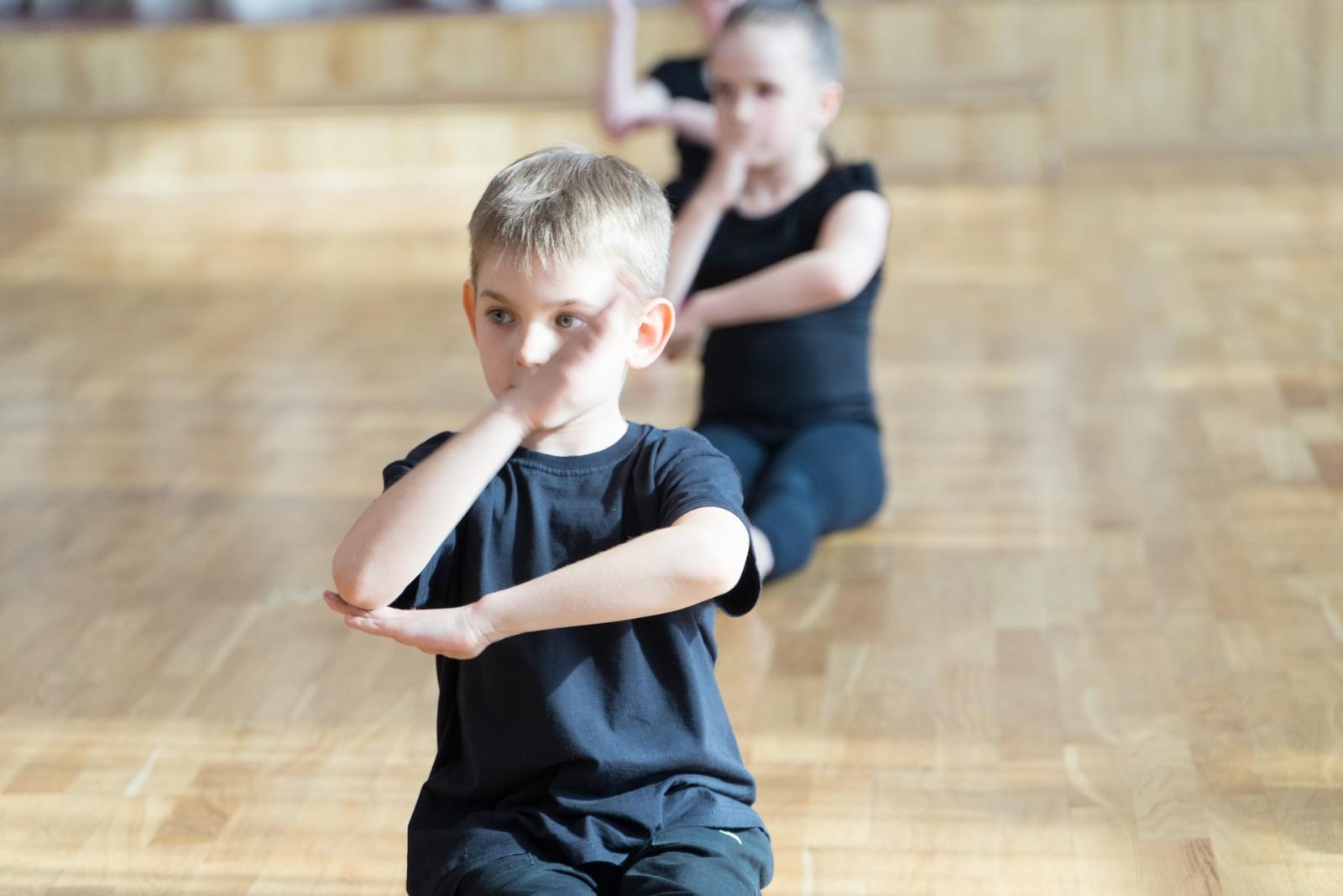 JAVNI POZIV za sufinanciranje organizacije športsko-plesnih priredbi za djecu od značaja za Grad Dubrovnik u 2020.. godini
