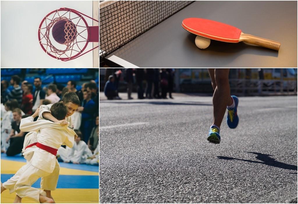 Objavljeni javni pozivi za sportske i sportsko-plesne dječje priredbe od značaja za Grad Dubrovnik