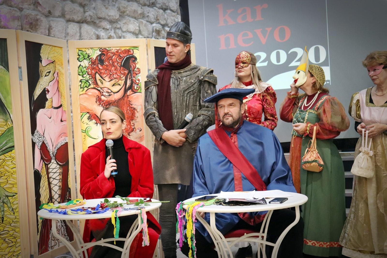 Počinje Dubrovački karnevo 2020!