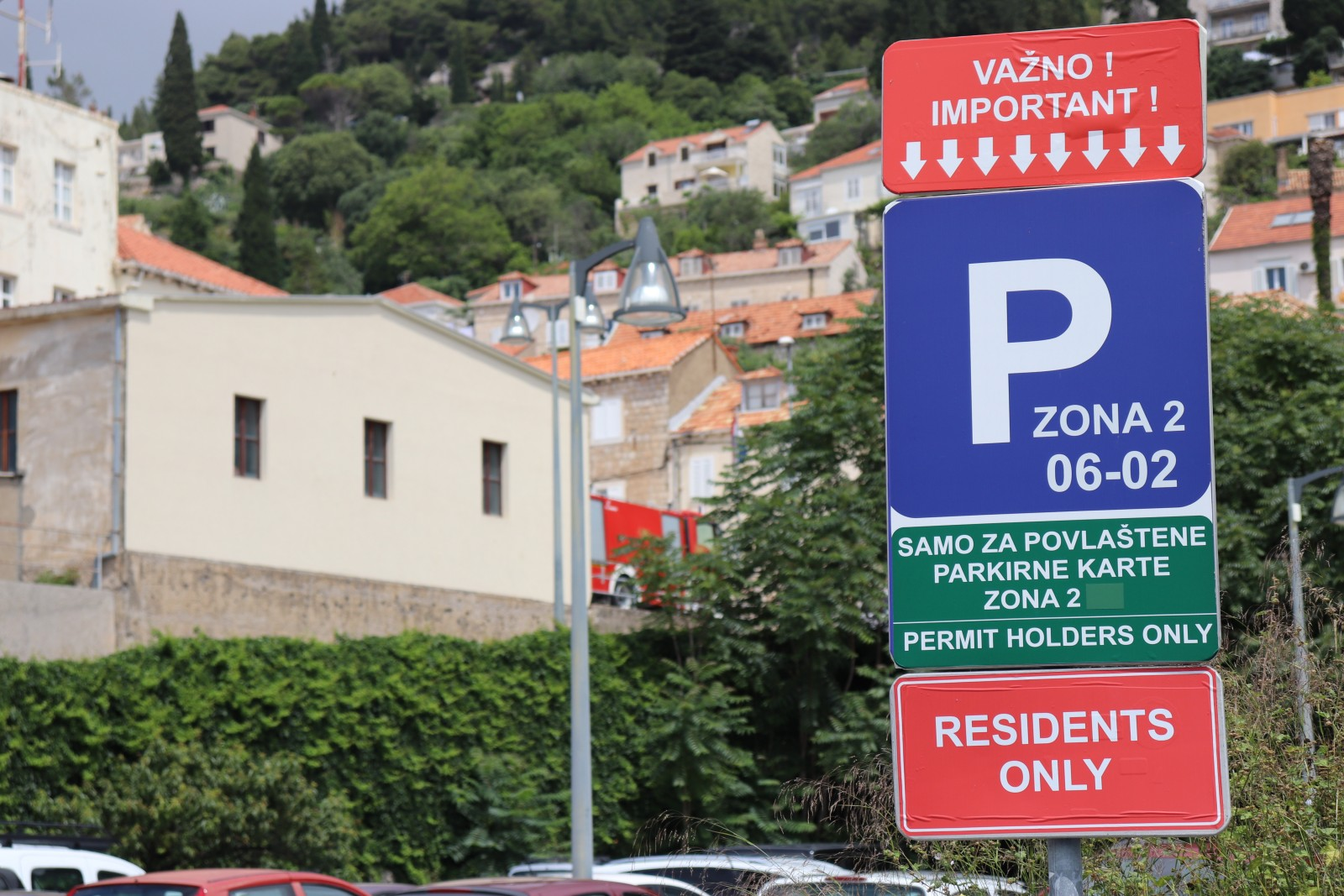 Ponovno se, uz iznimke, pokreće naplata parkiranja