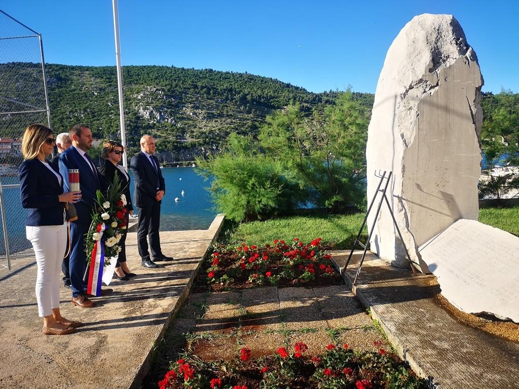 Obilježena 28. obljetnica oslobođenja Rijeke dubrovačke i deblokade Dubrovnika