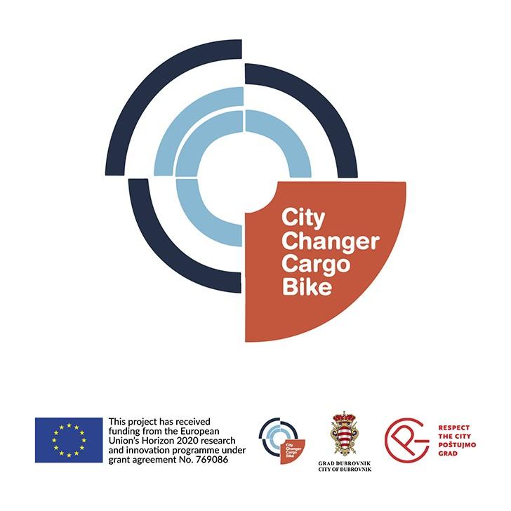 City Changer Cargo Bike (CCCB)