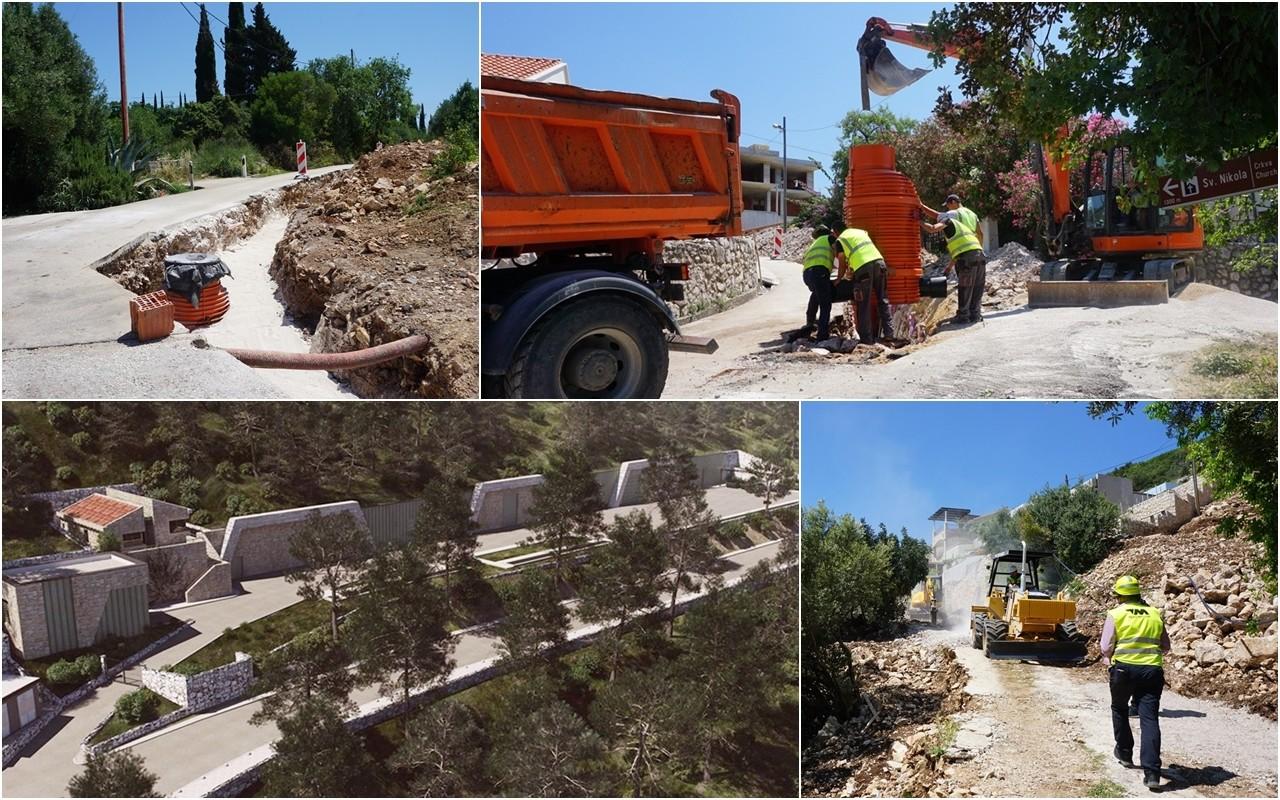 Dubrovniku europski projekt za izgradnju kanalizacijske i vodovodne mreže vrijedan 881 milijun kuna