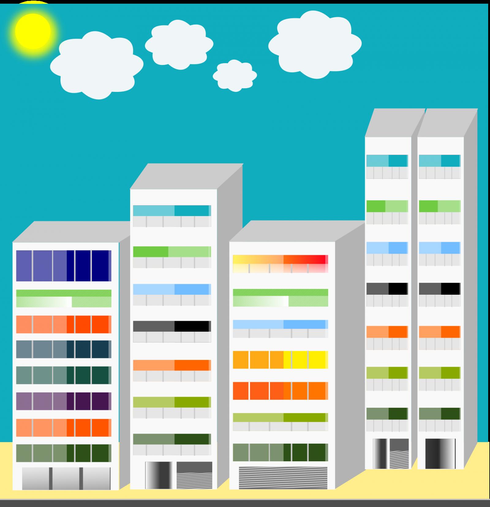 Privremeno se obustavlja Javni poziv za sufinanciranje energetske učinkovitosti postojećih višestambenih zgrada