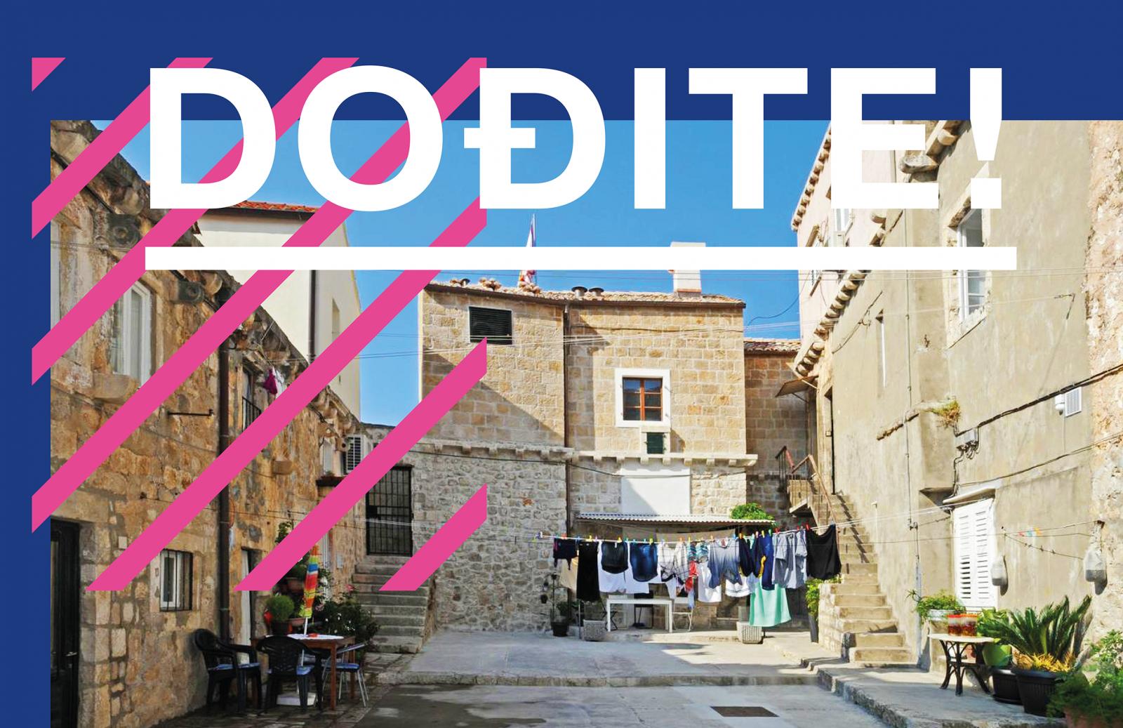 Zavod za obnovu poziva građane na novi ciklus radionica o Planu upravljanja zaštićenom spomeničkom cjelinom Dubrovnika