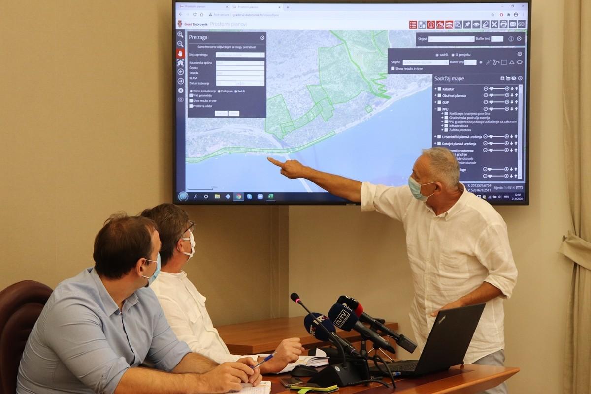 Građanima dostupan preglednik građevinskih dozvola