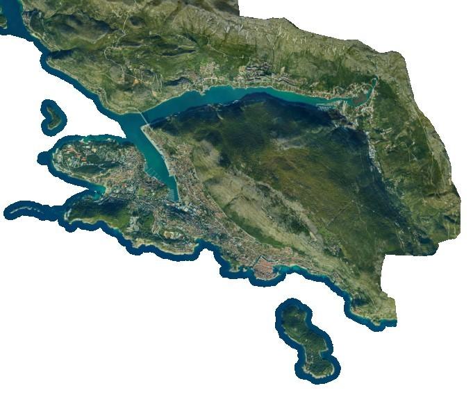 Odluka o izmjenama i dopunama Odluke o izradi Izmjena i dopuna GUP-a Grada Dubrovnika