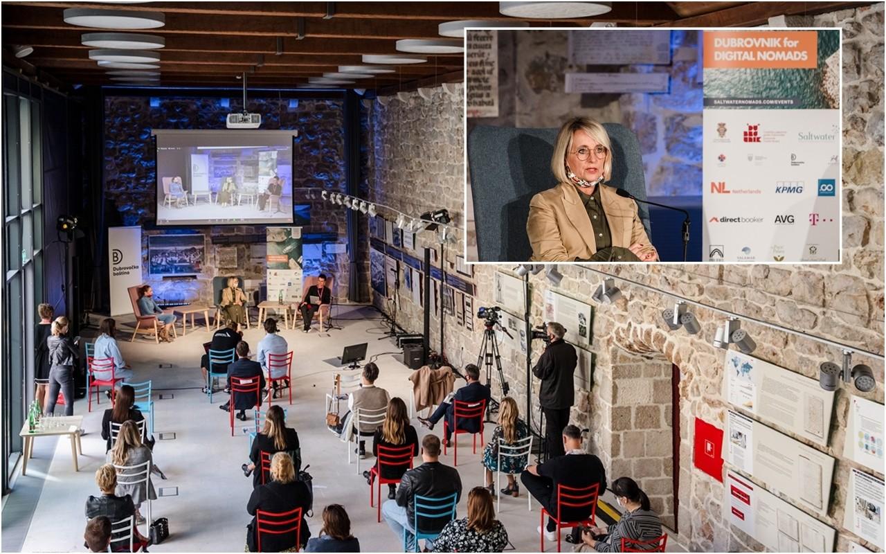 NOMADI SU STIGLI Dubrovnik je 'digital nomad friendly city'