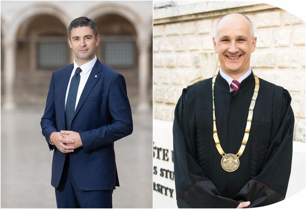 Potpisan Sporazum o znanstveno-razvojnoj i stručnoj suradnji između Grada Dubrovnika i Sveučilišta u Dubrovniku