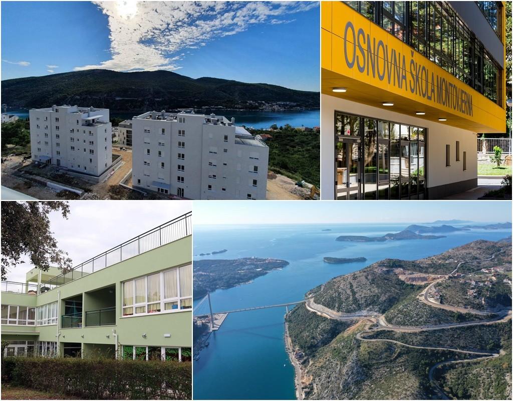 S milijardom kuna bespovratnih sredstava Grad Dubrovnik ušao financijski stabilan u 2021. godinu