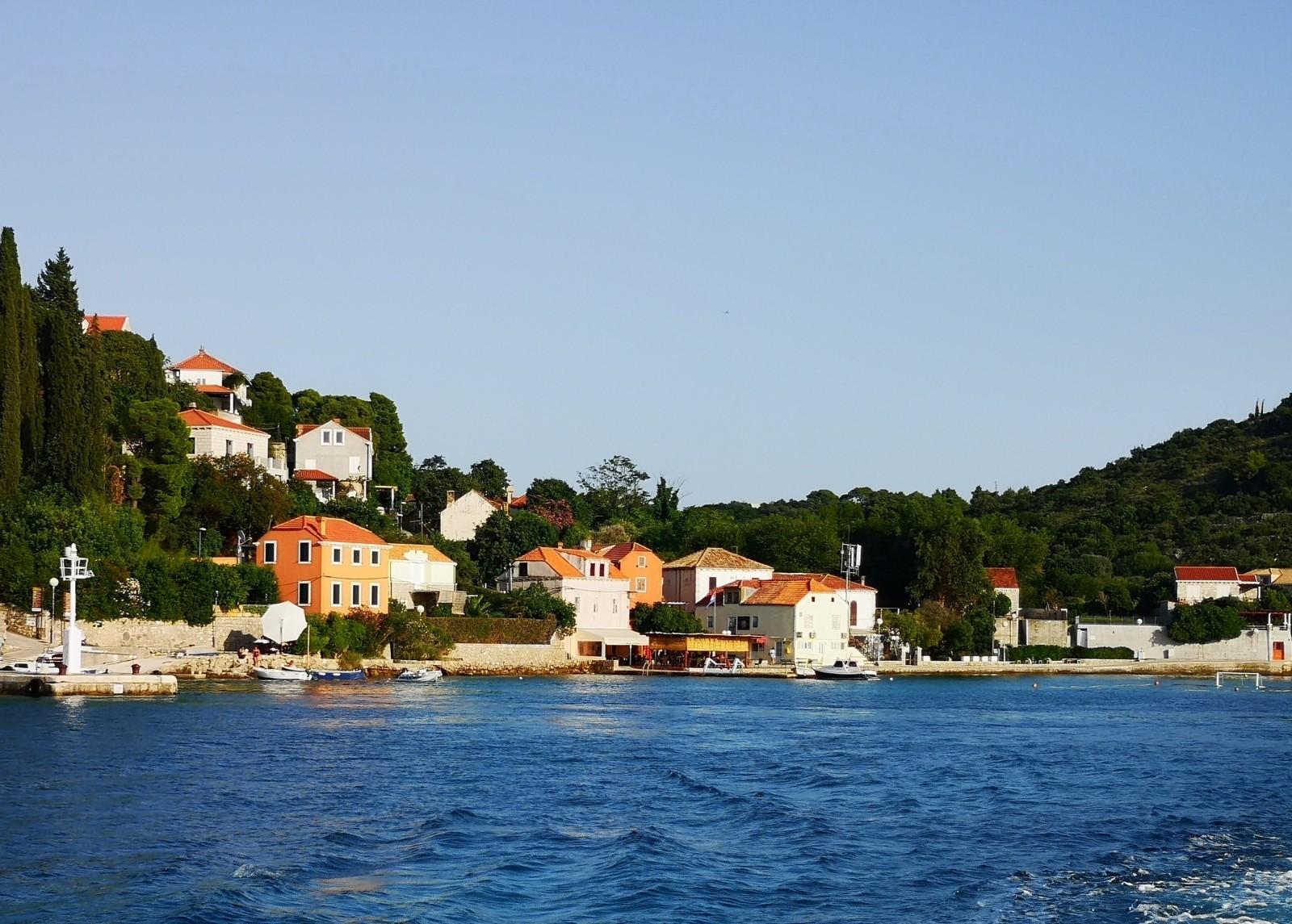Gradu Dubrovniku dodijeljeno 400 tisuća kuna za obnovu Doma na Kalamoti