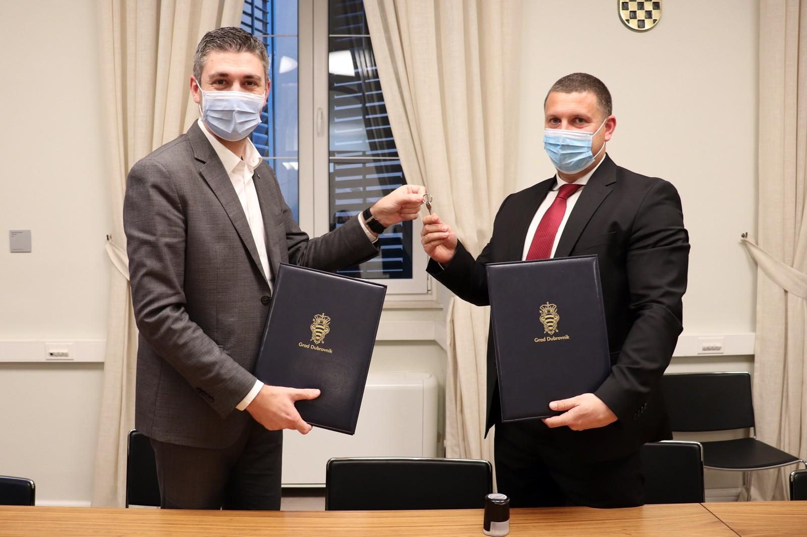 Grad Dubrovnik Zavodu za hitnu medicinu ustupio stan za smještaj doktora